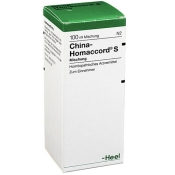 China-Homaccord® S Mischung