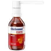 Chlorhexamed® FORTE 0,2% Alkoholfrei Spray