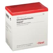 Cholesterinum-Injeel® Ampullen