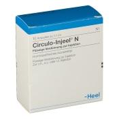 Circulo-Injeel® N Ampullen