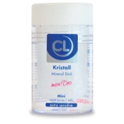 CL Kristall Mineral Stick mein Deo mini extra sensitive