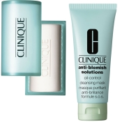 CLINIQUE Anti-Blemish Solutions Set