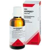 co-HYPERT® spagyrische Peka Tropfen