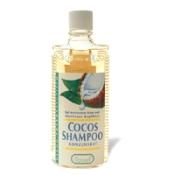 Cocos Milch Medicinal Shampoo Floracell
