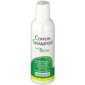 Coffein plus Biotin Shampoo