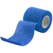 CoFlex Binde blau 5cm