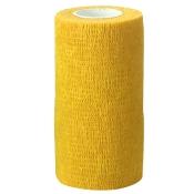 CoFlex Binde gelb 10cm