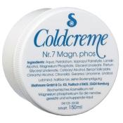 Coldcreme® Nr. 7 Magn. phos.