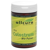 COLOSTRUM Pulver kbA