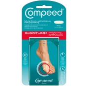 Compeed® Blasenpflaster small