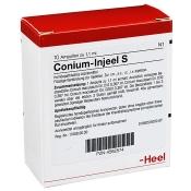Conium-Injeel® S Ampullen