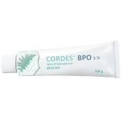 Cordes® BPO 3% Gel