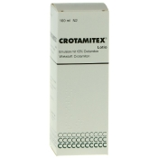 Crotamitex Lotio