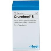 Cruroheel® S Tabletten