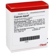 Cuprum-Injeel® Ampullen