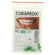 Curaprox® PIC 111 xx-fine green