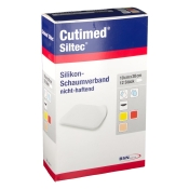 Cutimed® Siltec® 10cm x 20 cm