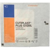 CUTIPLAST® Plus steril 10 x 7,8 cm