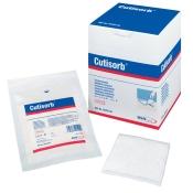Cutisorb® Saugkompresse steril 10 cm x 10 cm