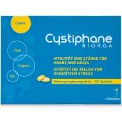 Cystiphane BIORGA Vitalität und Stärke für Haare und Nägel