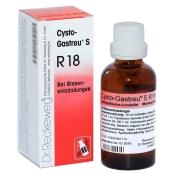 Cysto-Gastreu® S R18 Tropfen