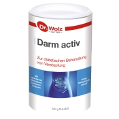 Darm activ Dr. Wolz