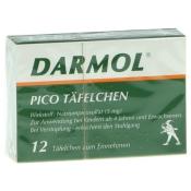 Darmol Pico Taefelchen