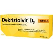 Dekristolvit® D3 4000