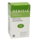 Denisia® Nr. 9 Zahnungsbeschwerden