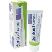 dentaid® xeros Feuchtigkeits-Zahnpasta