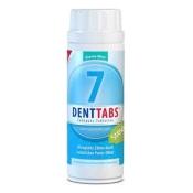 DENTTABS Stevia-Mint Zahnputztabletten