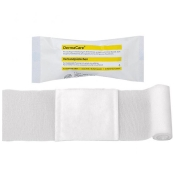 DermaCare® Verbandpäckchen DIN klein 3 m x 6 cm Kompresse 6 x 8 cm