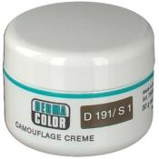 Dermacolor Camouflage Creme S 1 Summer