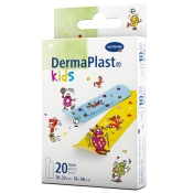 DermaPlast® Kids, Strips in 2 Grössen