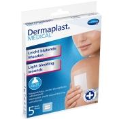 Dermaplast® MEDICAL leicht blutende Wunden 10 x 9 cm