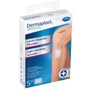 Dermaplast® MEDICAL leicht blutende Wunden 7,2 x 5 cm