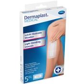 Dermaplast® MEDICAL leicht blutende Wunden 9 x 15 cm