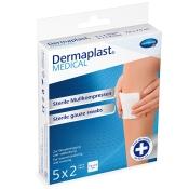 Dermaplast® MEDICAL Sterile Mullkompressen steril 7,5 x 7,5 mm