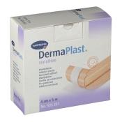 Dermaplast Sensitive Pflaster Pflaster 4cm x 5m