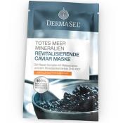 DERMASEL® EXKLUSIV Totes Meer Maske Caviar