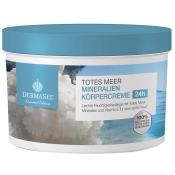 DERMASEL® Totes Meer Mineralien Körpercreme 24H Limited Edition