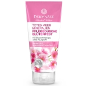 DERMASEL® Totes Meer Pflegedusche Blütenfest Limited Edition