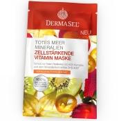 DERMASEL® Zellstärkende Vitamin Maske