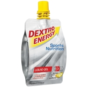 Dextro Energy Liquid Gel Lemon