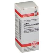 DHU Acidum hydrochloricum LM XVIII Dilution