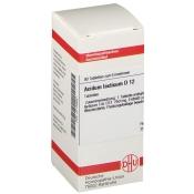 DHU Acidum lacticum D12 Tabletten