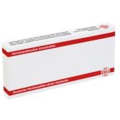 DHU Acidum nitricum D30 Ampullen