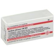 DHU Acidum nitricum LM XXX Globuli