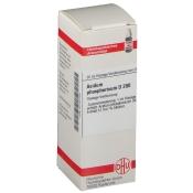 DHU Acidum phosphoricum D200 Dilution