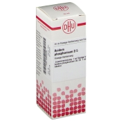 DHU Acidum phosphoricum D5 Dilution